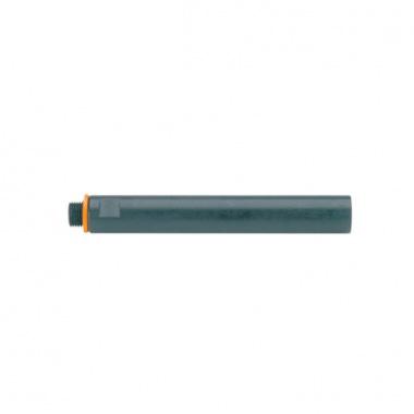 空气引导的延长管