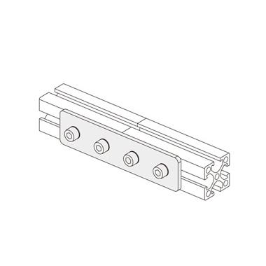直接定板(含螺钉套件)